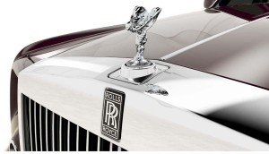 Celebrated hood ornament's clandestine past