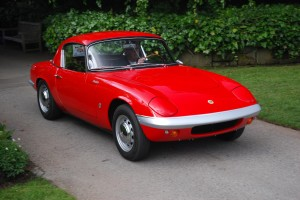 Vancouver All British Classic Car Show announces featured marques for 2012 Show
