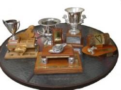 BCHMR 2012 - Trophies