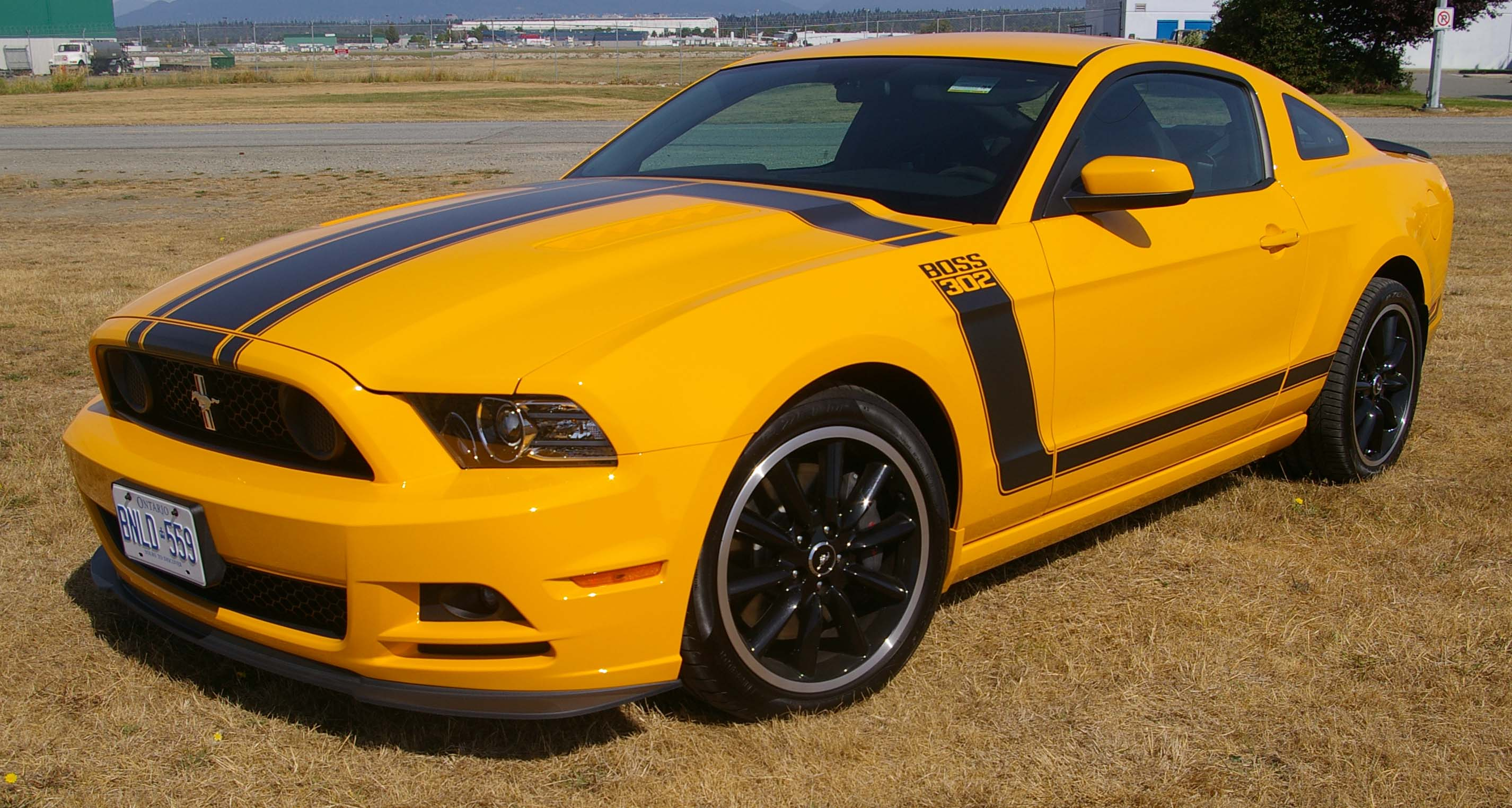 The best Mustangs ever: 2013 V6, GT and Boss 302 | Western Driver
