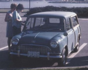 Mini Vancouver 1970 Photo 2