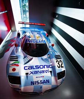 Nissan 24 Hours of Le Mans