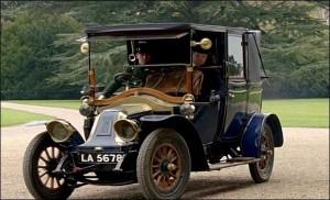 1911 Renault CB 12/16.