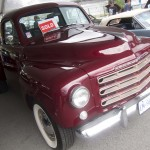 1957 Studebaker Custom Short Box Pickup. Sold at $16,960.