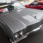 1965 Buick Skylark Convertible. Sold at $7,540.