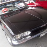 1965 Chevrolet Corvair. Sold at $8,215.