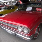 1965 Rambler 770 Convertible. Sold at $8,215.