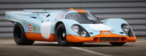 1969 Porsche 917K, chassis 917-024. Image copyright and courtesy of Gooding & Company. Photo by Mathieu Heurtault.