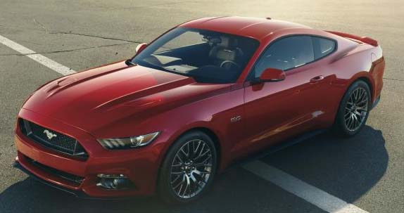 Producing 310 horsepower and 320 lb.-ft. of torque, the 2.3-litre EcoBoost engine fits the bill for a true Mustang powerplant, with the highest power density yet from a Ford engine.