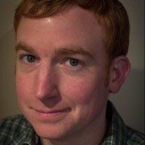 Automotive writer Brendan McAleer.