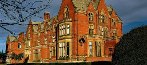 Wroxall Abbey Hotel & Estate.