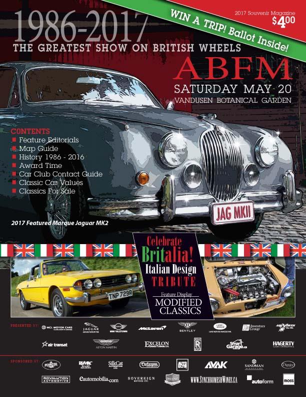 ABFM Program Cover