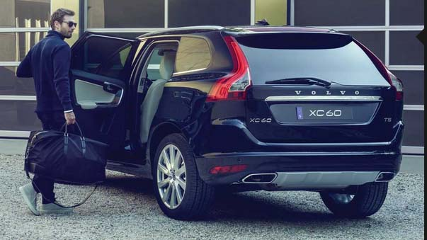 Volvo Car Financial Services Launches In Canada Western Driver
