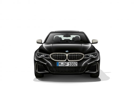 Bmw S New Top Of The Range Seventh Generation M Performance 3
