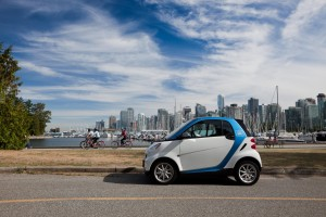 car2go expanding its operations to the Vancouver carsharing community