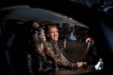 Vettel Music Video