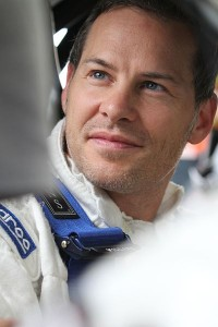 Jacques Villeneuve.