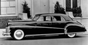 """""""The Duchess"""" in Manhattan during its time with the Duke and Duchess of Windsor."""