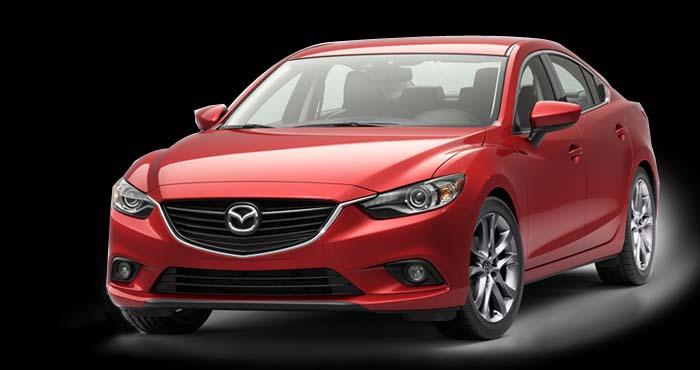 Small Car Over $21K: 2014 Mazda3 Sport, starting at $16,995.