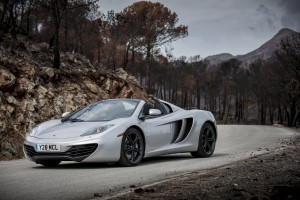 McLaren has pioneered the use of carbon fibre in vehicle production over the past 30 years, and since introducing a carbon chassis into racing and road cars with the 1981 McLaren MP4/1 and 1993 McLaren F1 respectively, McLaren has not built a car without a carbon fibre chassis.