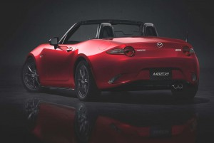 Photo: CNW Group/Mazda Canada Inc.