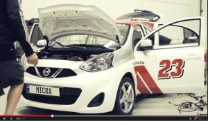 Direct link to the Micra Cup video on YouTube : http://youtu.be/QCh17lB5QPo