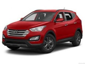 2015 Santa Fe XL reduced by up to $1,300.
