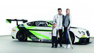 Bentley debuts stylish clothes and accessories for motorsport enthusiasts at 2016 Geneva Motorshow.