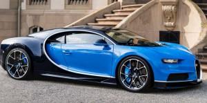 Bugatti Chiron2