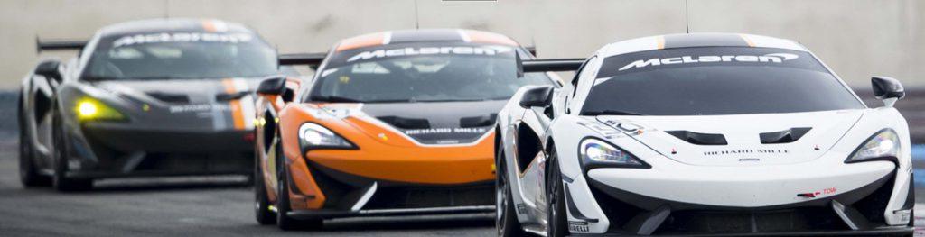 Photo: courtesy McLaren.