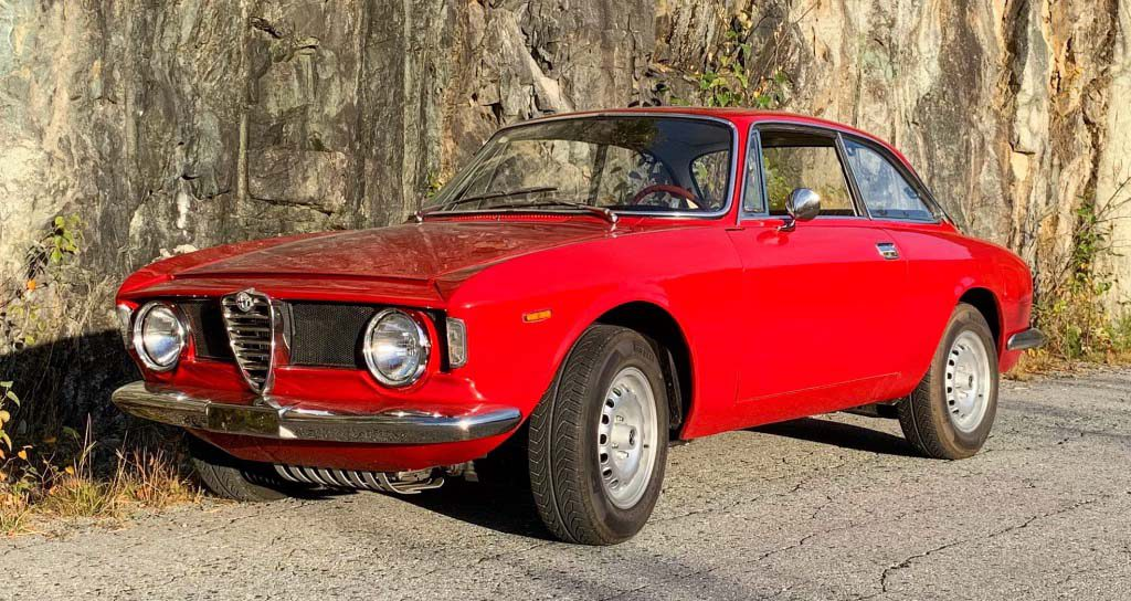 Alfa Romeo Giuliani