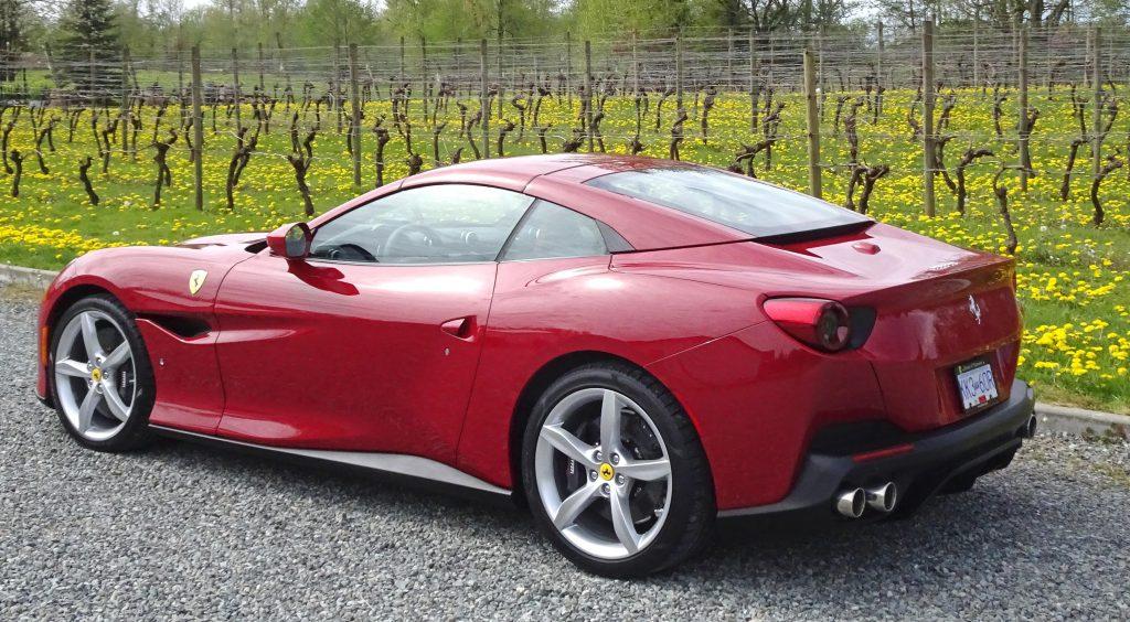 Ferrari Pix 4