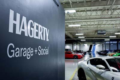 Hagerty Social