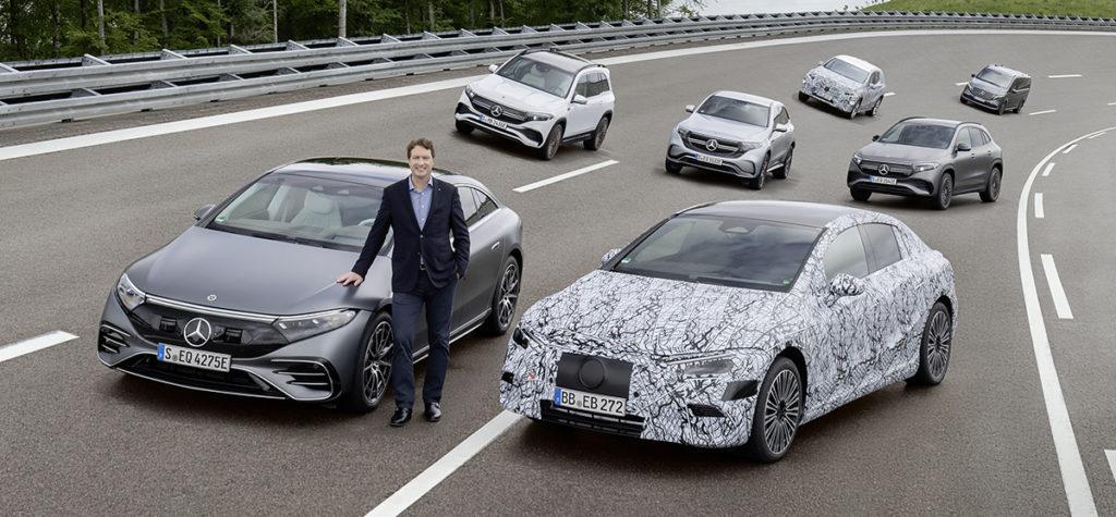 Photo: courtesy Mercedes-Benz/Newspress USA
